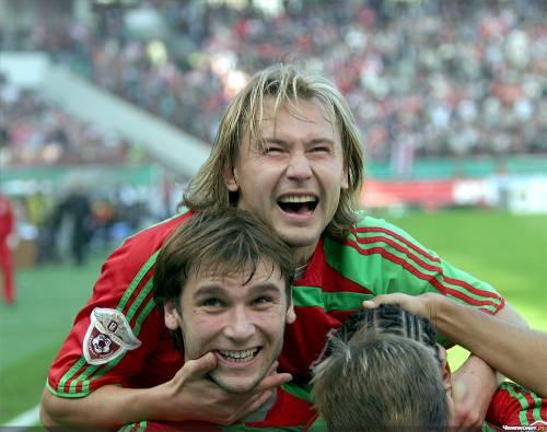 футбол 2002